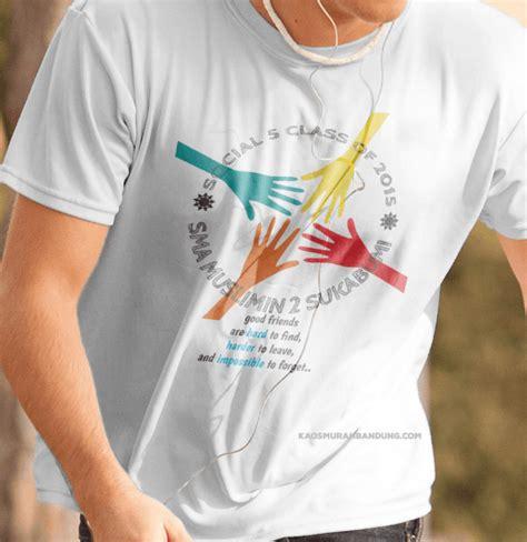 desain baju elektro 20 contoh gambar desain kaos kelas yang keren