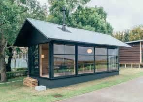 prefab small houses muji launches minimalist prefab homes design milk