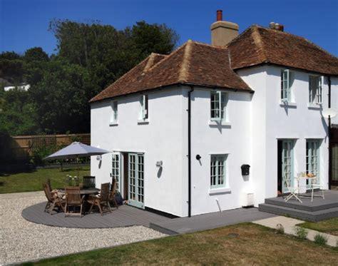 bluebird coastal cottage kingsdown luxury cottage