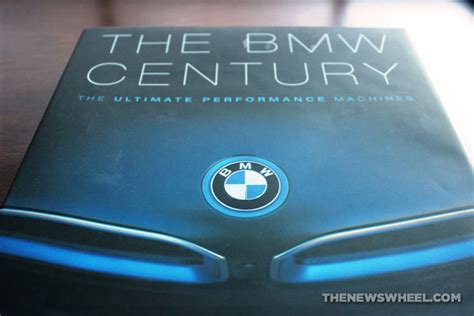 bmw century book review the bmw century the ultimate performance