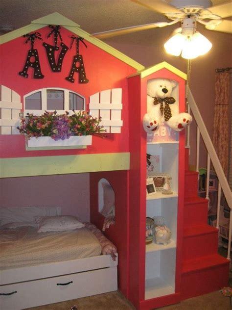 tradewins doll house loft bed dollhouse bed loft bed spots 4 tots llc jacksonville