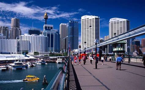 Australia   7 Continents 1 Globe
