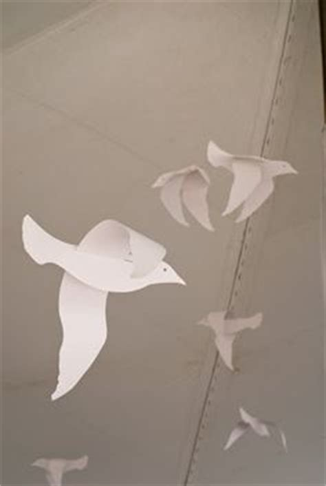 How To Make Seagulls Out Of Paper - 1000 ideas about seagull craft on