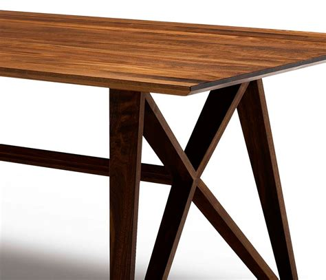 Wood Modern Dining Table Wood Dining Table Thejots Net