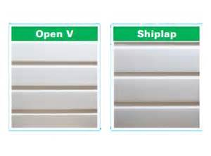 shiplap wall cladding bristol mp plastic building products