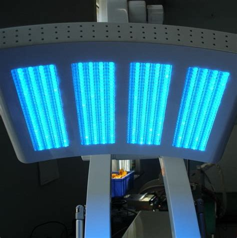 what is light therapy what is blue light therapy for acne clear clinic