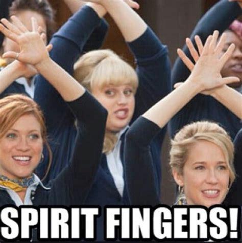 Spirit Fingers Meme - snow meme jpg