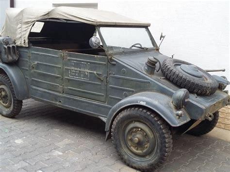 vw kubelwagen for sale 1943 kubelwagen type 82 war ii vw