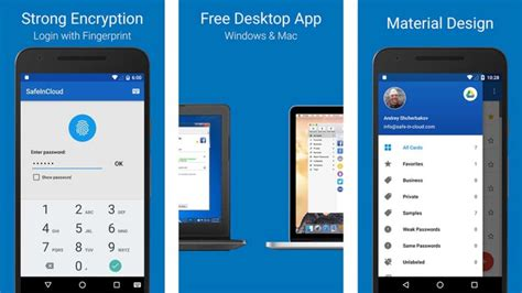best free password manager app 10 best password manager apps for android android authority