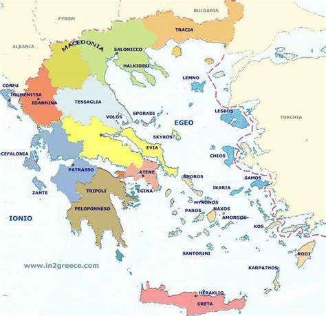 isola greca dei vasi isole greche scoprire le 58 pi 249 isole della grecia