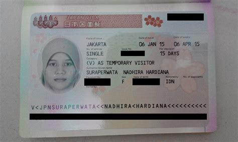 mendapatkan visa ke jepang telecommunicative thoughts visa jepang oh visa jepang