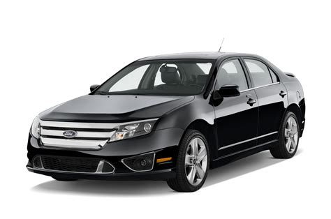 2011 Ford Fusion Prices Reviews 2011 Ford Fusion Reviews And Rating Motor Trend