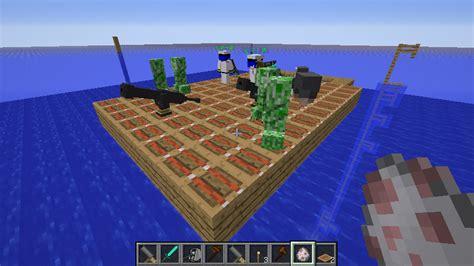 archimedes boat mod archimedes ships v1 7 banking ships minecraft mods