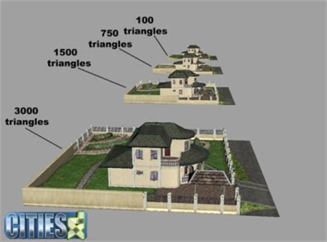 cities xl tutorial español cities xl how to create models and structures geeks3d