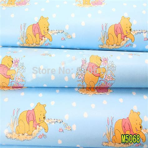 Baby Room Wall Stickers online buy wholesale winnie pooh wallpaper from china