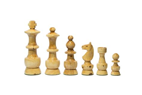 Handcrafted Chess Set - chess set handcrafted