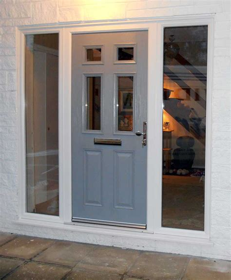Grey Composite Doors Google Search Decor Tips And Gray Front Door