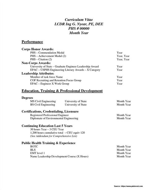 simple resume sle 28 images simple resume format pdf