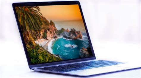 Laptop Apple 2 Jutaan apple macbook 12 inch review 2016 best apple computer techgeniet3g