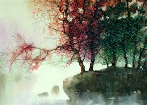 z l feng international award winning artist landscape