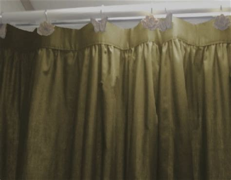 olive colored curtains solid olive green colored shower curtain