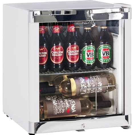 Freezer Mini Bar glass door compact tropical bar fridge with lock melbourne