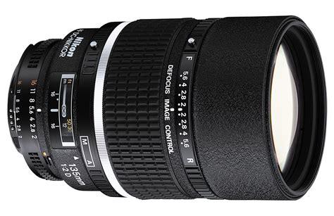 Jual Nikon 135 F2 Dc nikon af 135mm f 2 d dc caratteristiche e opinioni juzaphoto
