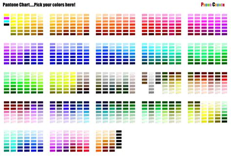 what is pms color pantone color chart pantone color chart ayucar