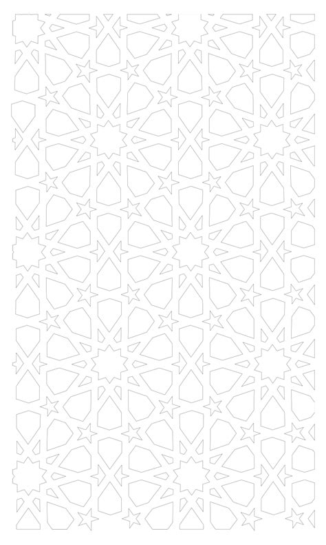 20- Arabesque - Artisan Panels, Inc - Artisan Panels, Inc