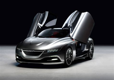 news saab sold  electric vehicle consortium