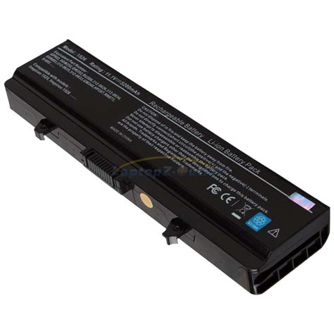 Battery Dell 1440 1525 new 5200mah battery for dell inspiron 1525 1526 1440 1545
