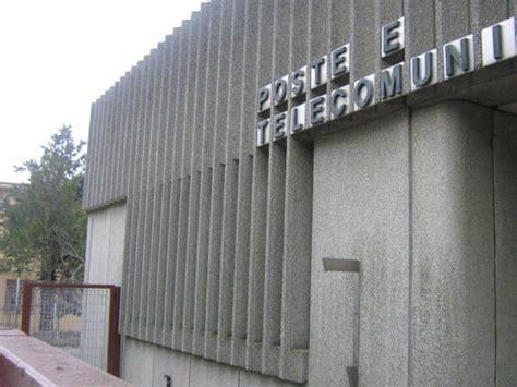 sedi poste italiane poste italiane e l amianto degli uffici postali