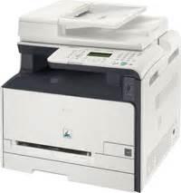 canon  sensys mfcn multifunctional laser printer london