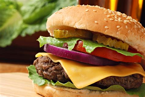 cheeseburger recipe 37 burger recipes that will change your life rachael ray