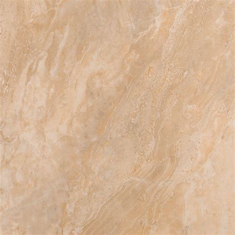 ms international onyx sand 12 in x 12 in glazed porcelain floor and wall tile 15 sq ft