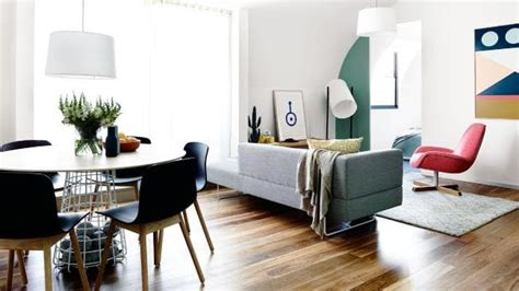 how to make a small living room look bigger 5 tips for 10 easy ways to make a small space look bigger