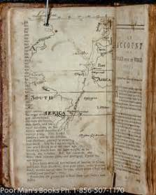 boat lettering captain john letter from james cook 176 cook s first voyage of