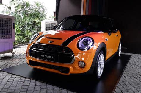 Mini 4 Di Malaysia mini cooper terbaru meluncur di malaysia mobil baru mobil123