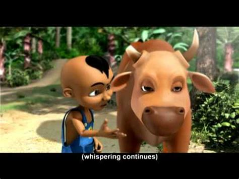 film upin ipin angkasawan trailer upin dan ipin the movie youtube