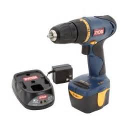 home depot cordless drill ryobi 9 6 volt ni cad 3 8 in cordless drill hp696 the