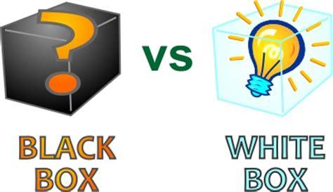 black box testing adalah potato bananaaaa white box and black box testing