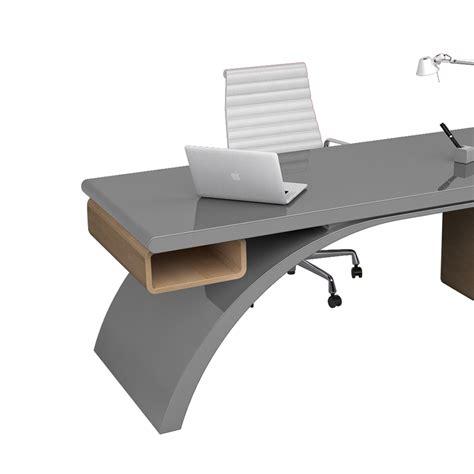 scrivanie vetro ufficio simple scrivanie ufficio vetro e acciaio scrivania da
