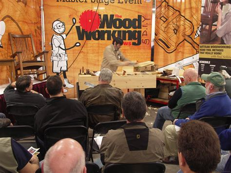 springfield woodworking show paulsellers paul sellers