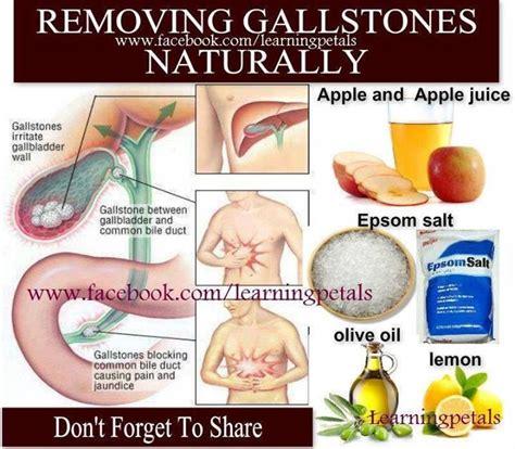 Gallbladder Detox Apple Juice by Best 25 Gall Stones Ideas On Gall Stones