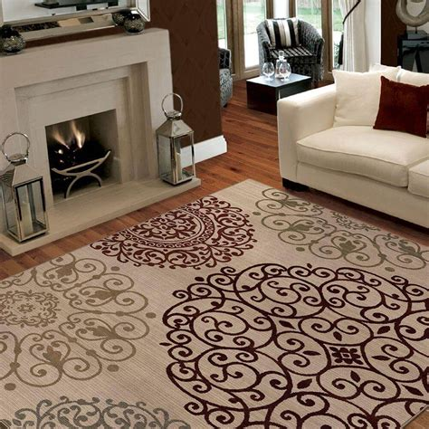 rug in living room rugs for living room sghomemaker