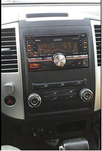 Nissan Frontier Aftermarket by Nissan Frontier Xterra 2009 2013 Aftermarket Radio Stereo