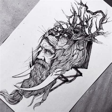 black tattoo art instagram blackwork tattoos by brazilian artist fred 227 o oliveira