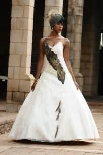 Wedding Invitations Durban 17 Beautiful African Wedding Dresses Page 7 Afkinsider