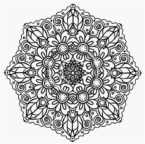 intricate design coloring pages best coloring page site