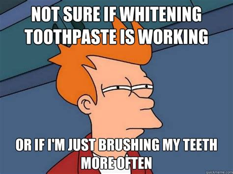 Toothpaste Meme - free sle 3d white brilliance toothpaste at sam s club